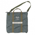 雑貨 HELMET BAG WITH STRAP(SAGE) [MA8008]