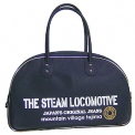 THE STEAM LOCOMOTIVE SPORTS BAG [SB008]