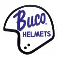 雑貨 BUCO LOGO STICKER[MA5003]