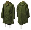 トップス PARKA, SHELL, M-1951[MJ9116]