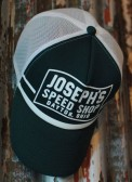 THE REAL McCOY'S JOSEPH'S SPEED SHOP[BA10003]