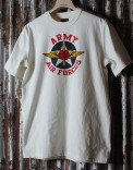 トップス MILITARY TEE / ARMY AIR FORCES[MC10003]