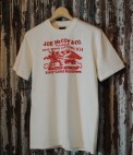 トップス SHORT SLEEVE TEE / JOE McCOY & CO.[MC10019]